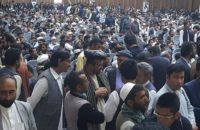 From Wrestling to Sortition: How the Participants of Consultative Peace Jirga are Selected in the Provinces?