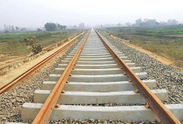 Uzbekistan to Ask World Bank to Build New Railway from Afghanistan to Pakistan