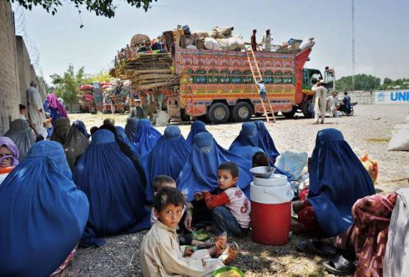 3.2 Million Afghan Migrants & Refugees Returned Since 2012: IOM Report