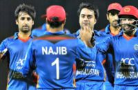 Afghan Cricket Team to be Sponsored by India's Amul Brand