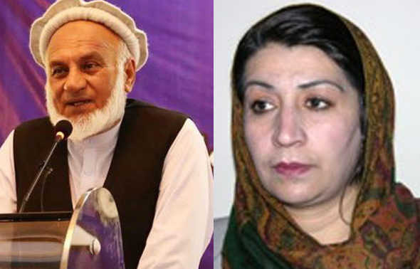 Elected Faces of Afghan House of Representatives (22); Journey of 4 Representatives from Helmand, Takhar, Nangarhar and Badakhshan Provinces
