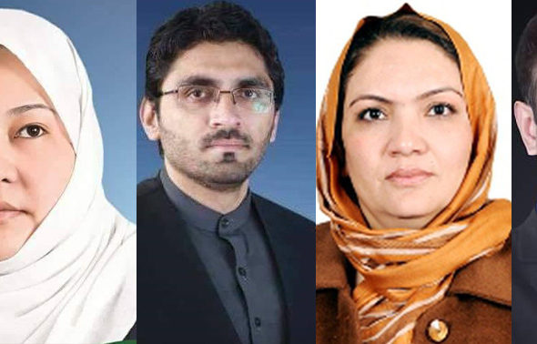 Elected Faces of Afghan House of Representatives (27): The Journey of 13 Representatives from Daikundi, Maidan Wardak, Herat, Samangan, Ghor, Parwan and Kandahar Provinces