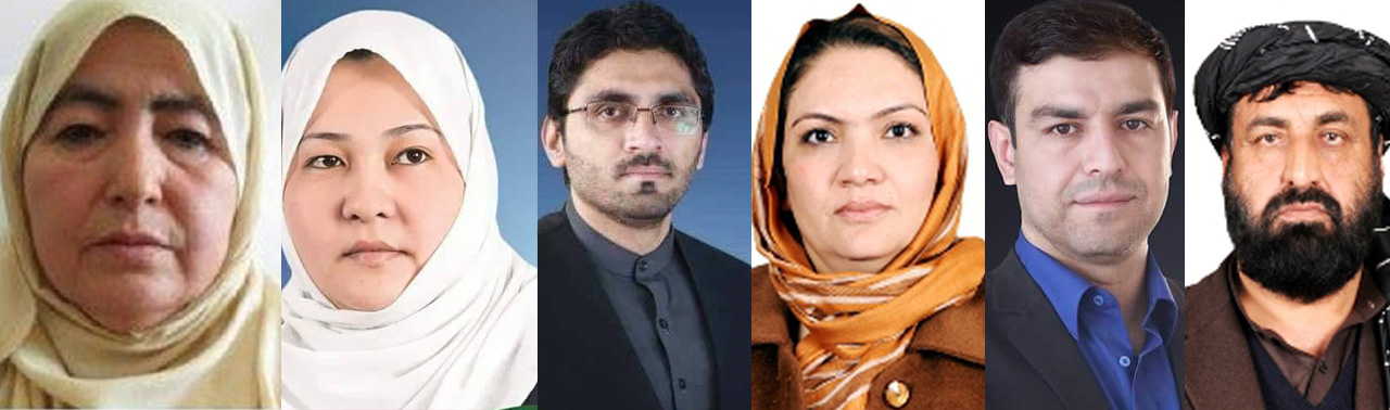 Elected Faces of Afghan House of Representatives (27): The Journey of 13 Representatives from Daikundi, Maidan Wardak, Herat, Samangan, Ghor, Parwan and Kandahar Provinces