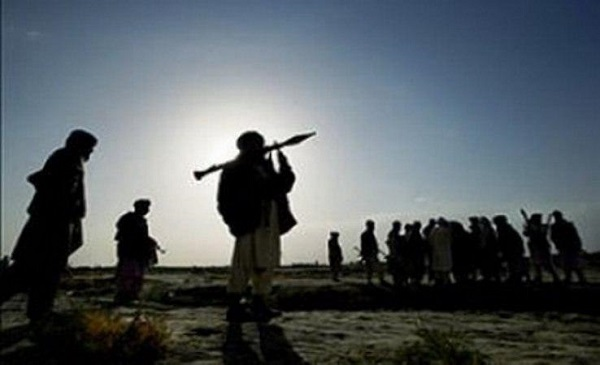 Report Says 200 Afghans Killed by Insurgent Attacks During Ramadan