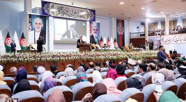Loya Jirga Concedes with 23-Point Resolution, Urges Permanent Ceasefire
