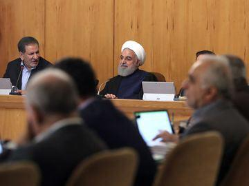 Iran to Suspend Some of Its Nuclear Deal Commitments