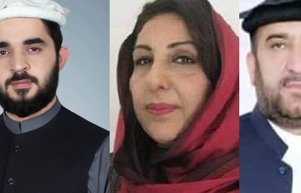 Elected Lawmakers of Afghan House of Representatives (24): The Journey of 5 Lawmakers from Nangarhar and Kunar Provinces