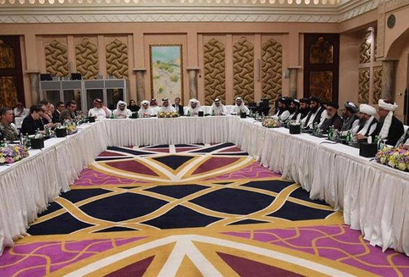 In the Midst of Fear and Hope, What Kind of Peace Do Afghan People Aspire to Witness?