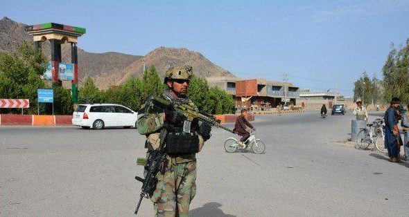 228 Afghan Military Trainees in US Remain AWOL