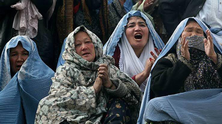 Religious Freedom Report: Minorities Still Vulnerable & Excluded from Decision-Making in Afghanistan, Including US-Taliban Talks