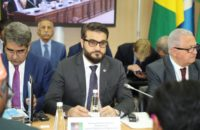 NSA Mohib at Russia: High Concentration of Hybrid Threats in the Region