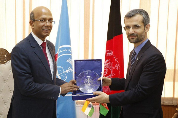 India Caters One Thousand Other Scholarships to Afghanistan