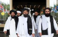 Taliban Delegation in China, Pak Says China Will Bring Economic Opportunities in Afghanistan