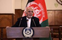 Emirate Never Accepted by Afghan People, They Voted and Endorsed for a Republic: President Ghani