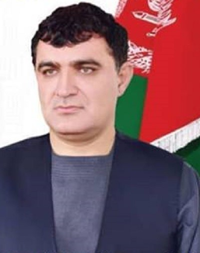 Elected Faces of Afghan House of Representatives (33)