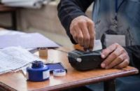 """IEC: Over 400000 """"Ghost"""" Voters Removed from the Database"""