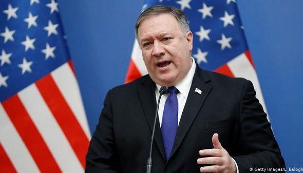 US-Taliban Talks: Pompeo Hails 'Pretty Important Breakthrough