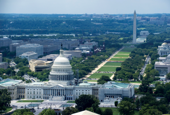 A letter from Washington to Reporterly