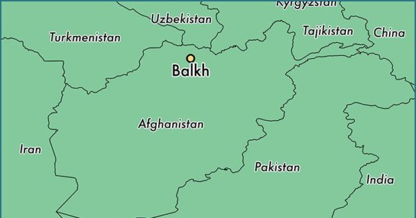 Local Telecom Companies' Offices Sealed Off in Balkh