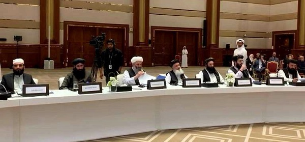 Intra-Afghan Dialogue Kicks Off in Doha