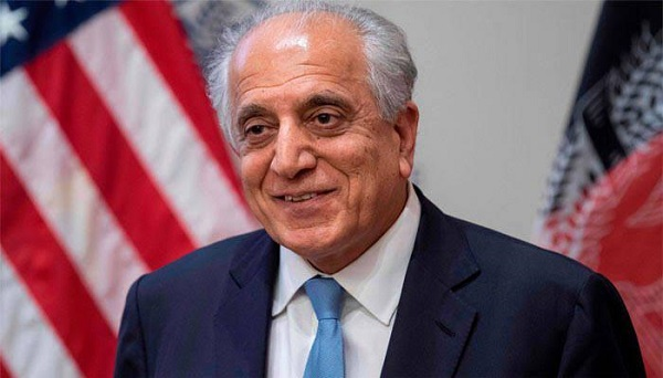 Khalilzad: Intra-Afghan Talks to Occur After Own Agreements