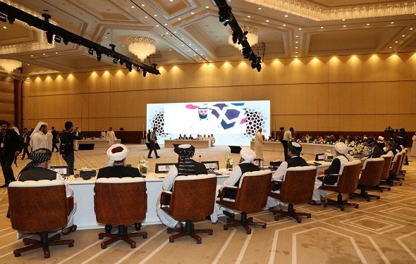 Intra-Afghan Peace Conference: Taliban Agrees to Steer Clear of Violence, Non-Interference of Other Countries in Afghanistan Urged