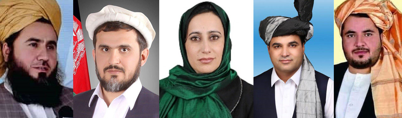 Elected Faces of the Afghan House of Representatives (37): Path of 5 Representatives from Kabul & Kuchi Constituency