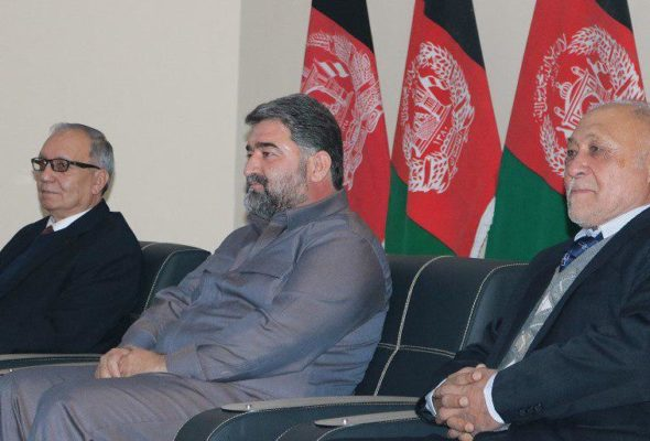 Motherland Election Team Begins Campaign, Jalili Promises Employment & Appointment Based on Merit