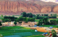 Challenges Of The 2019 Elections: Bamyan, A Province With Heavy Preparedness and Soaring Uncertainty