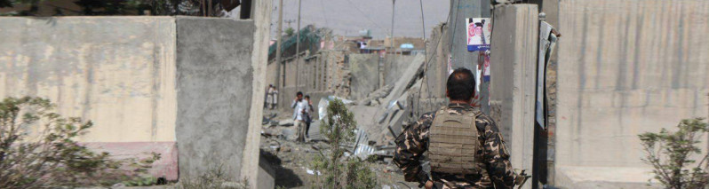 Harboring Hope Amidst Despair: Routine Attacks in Kabul Shake Families, Their Spirits Remain Intact