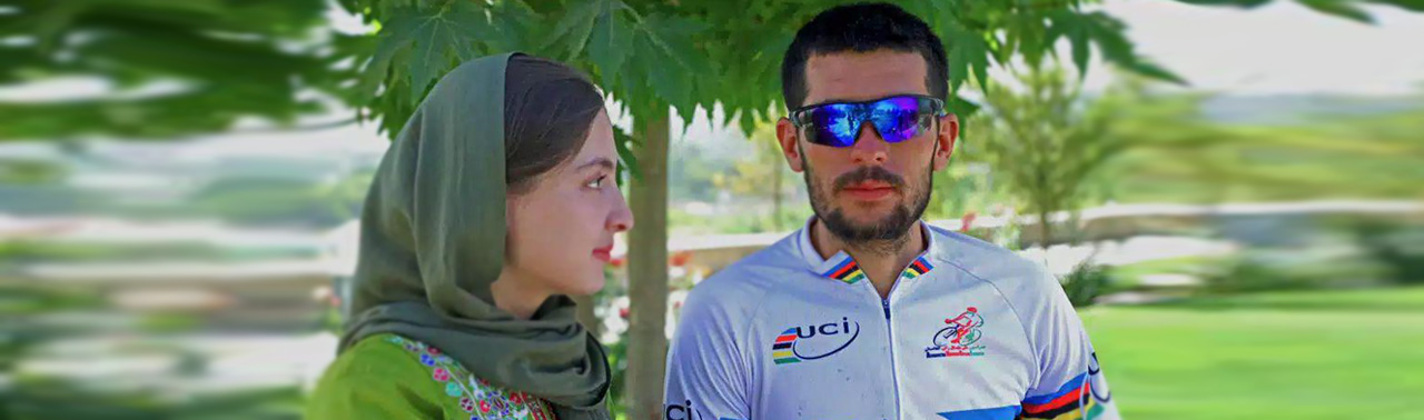 Central Mountain Biking Team: How an Afghan Couple are Encouraging Youth to Tale Up Cycling?