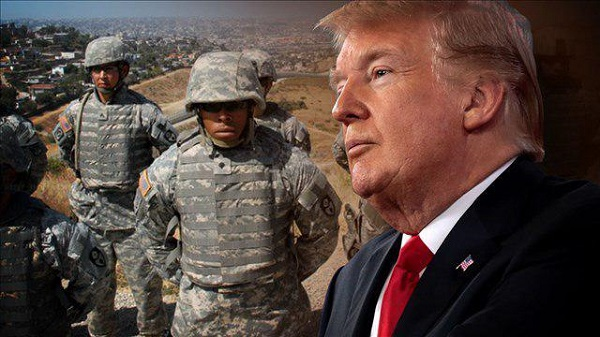 Trump Rules Out Complete Withdrawal From Afghanistan