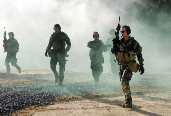 Uncertainty Prevails Over C.I.A's Role In Afghanistan, U.S Officials At Odds