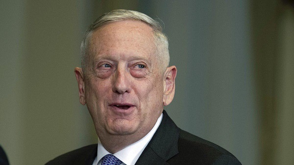 Mattis Slams Obama & Trump For Their Defence Policies In Afghanistan
