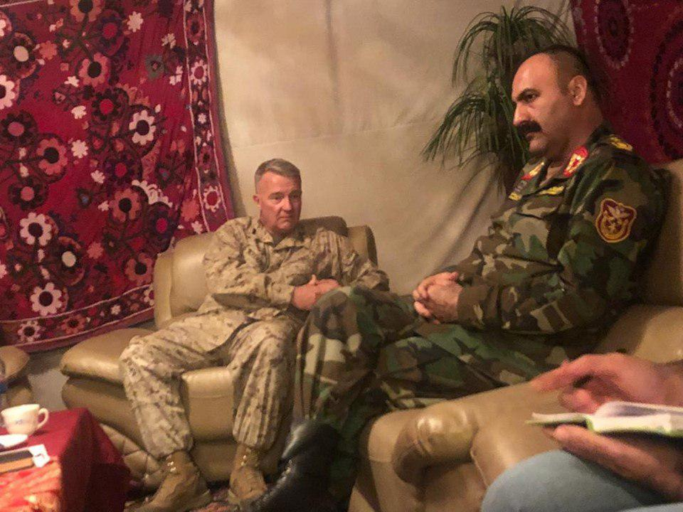 US & NATO Ready To Provide A Platform For Comprehensive