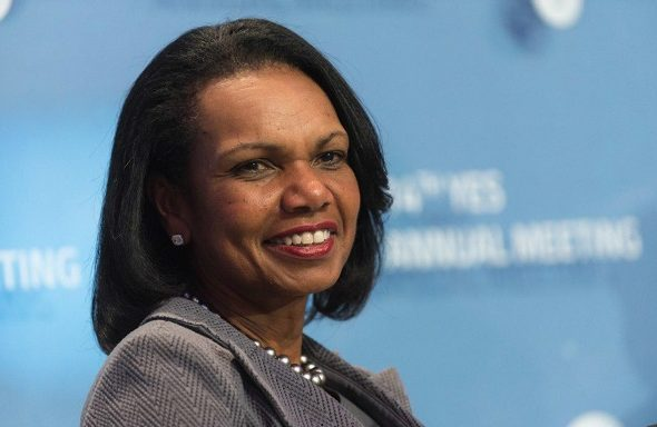 Timing of Trump's Proposed Taliban Talks 'Not Ideal' Right Before 9/11: Condoleezza Rice