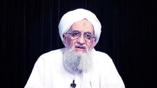 Al Qaeda Leader Zawahri Marks 9/11 Anniversary By Calling for Jihadists to Attack US, Israel