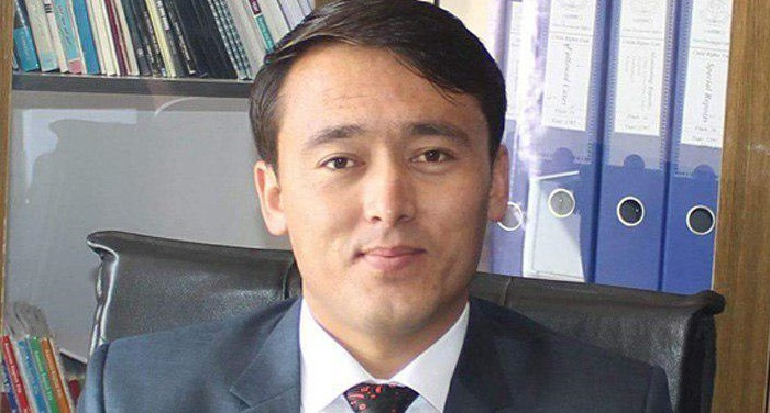 The Death that Shocked Afghanistan; Abdul Samad Amiri, the Young Advocate who Lost His life in Pursuit of Human Rights