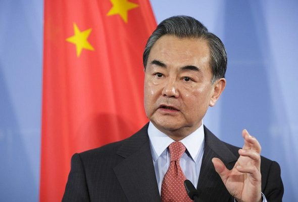 China Calls for 'Orderly, Responsible' US Troops Exit From Afghanistan As Trump Canceled Peace Negotiations