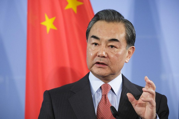 China Calls for 'Orderly, Responsible' US Troops Exit From