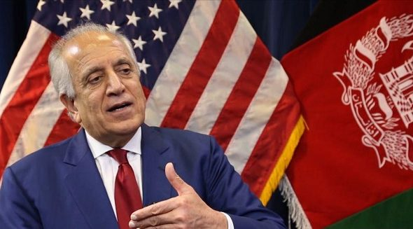 US Afghanistan Special Envoy to Brief House Committee on Peace Talks