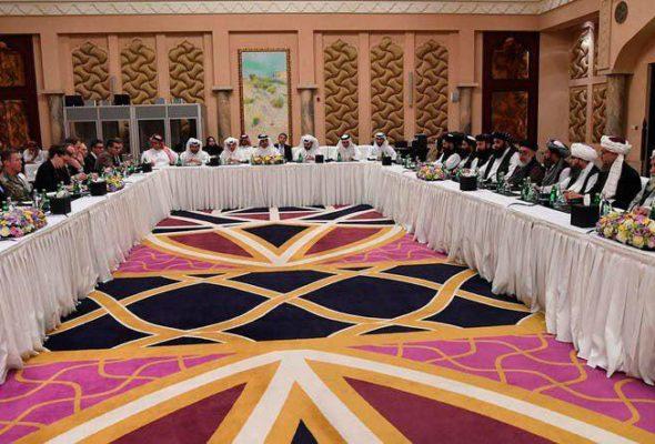 US Working Towards 'Good Deal' with Taliban: US Defense Secretary