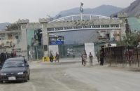 Afghan Amb. Seeks Opening of Crossing Points for Stranded Afghans