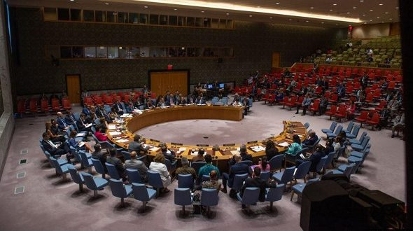 UN Security Council Extends Mandate of Afghanistan Mission
