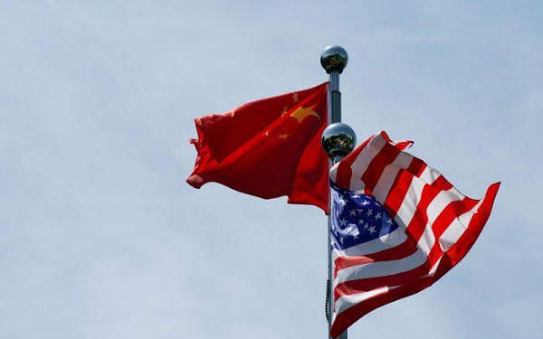 China & US Clash Over Afghanistan U.N. Mission