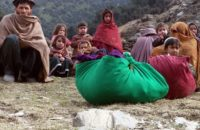 More Than 350,000 Afghans Displaced in 2019: UN Report
