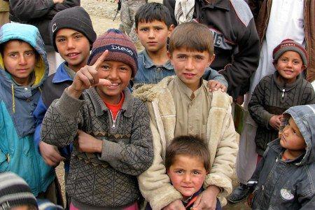 UN: 14,000 `Grave Violations´ Against Afghan Kids in 4 Years