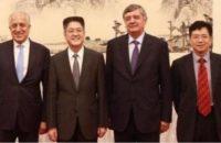 US, China, Russia, Pakistan Hold Talks on Afghan Peace