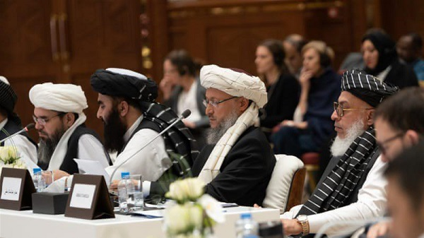 Taliban, Pakistan Call For US to Resume Afghan Peace Talks