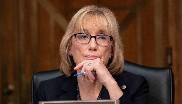 US Senator Accuses Pakistan of Supporting Taliban, Al-Qaeda in Afghanistan